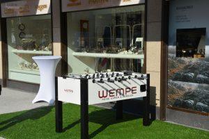 wempe-branding
